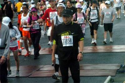 ホノルルマラソン2